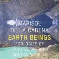 Premio al mejor libro en antropología para Marisol de la Cadena